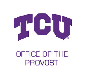 Office of the Provost Wordmark